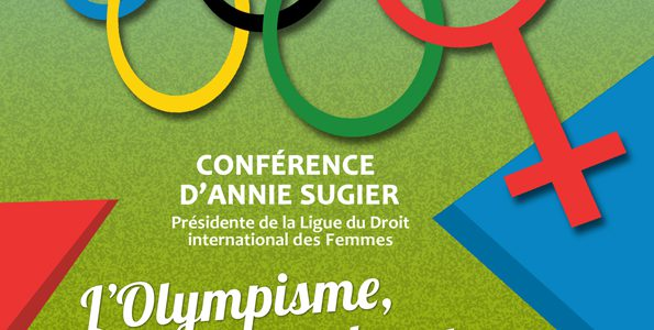 conference Annie Sugier